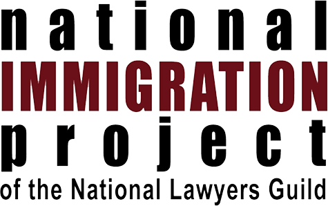 National Immigration Projectof the National Lawyers Guild