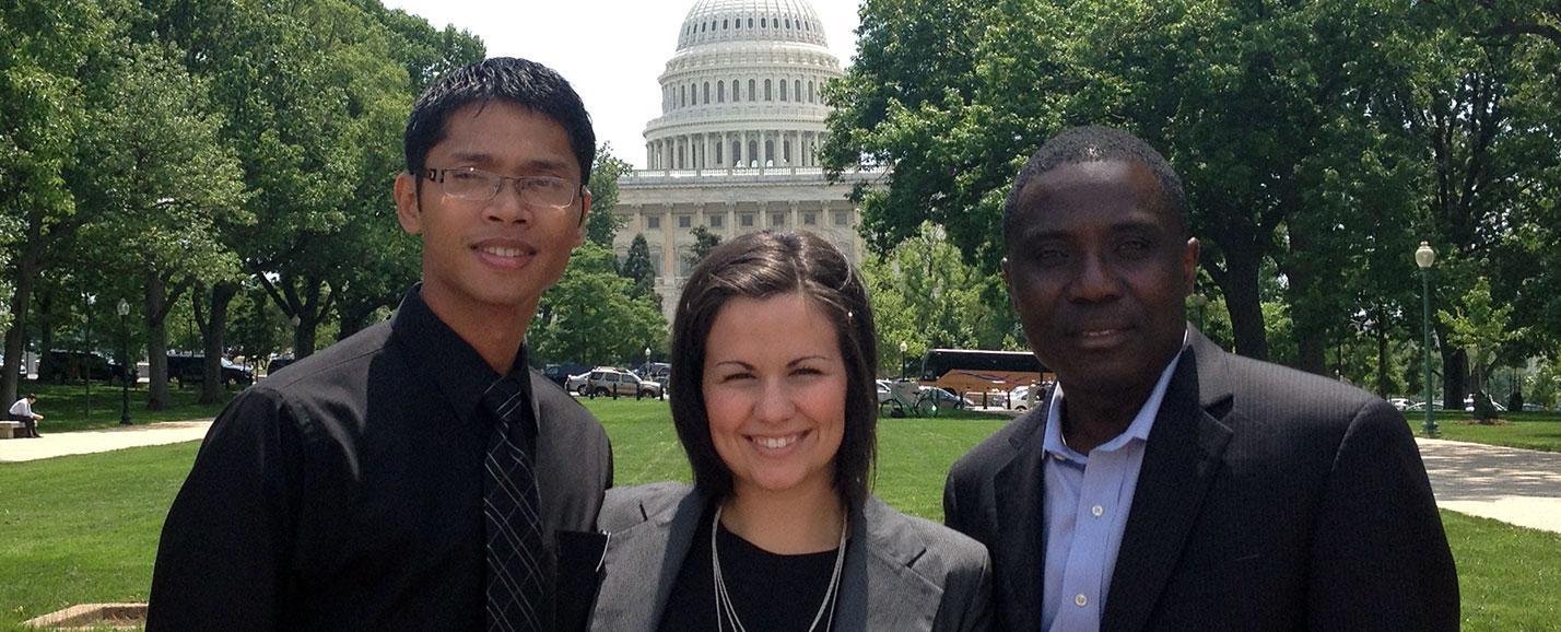 Advocate   Detention Watch Network